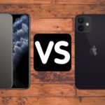 iPhone 11 VS iPhone 12