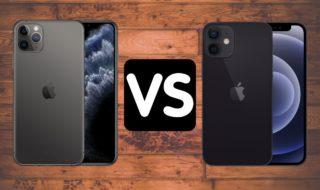 iPhone 12 vs iPhone 11 : quelles différences ?