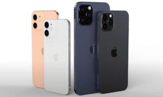 iPhone 12 et 12 Pro : voici ce que coûte chaque composant à Apple