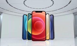 iPhone 12 : les opérateurs s'attendent à un volume de vente inédit