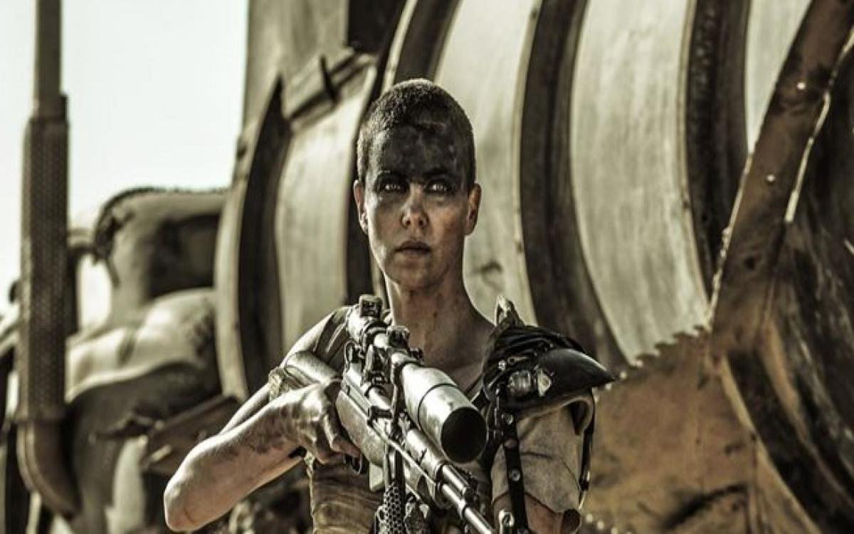pas de Charlize Theron dans le prequel Mad Max