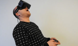Xbox Series X/S : la VR sera-t-elle finalement de la partie ? Un indice sème le doute
