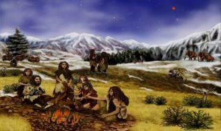 Coronavirus : un gène issu de Néandertal entraînerait des formes graves