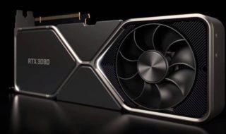 GeForce RTX 3070, 3080 et 3090 : date de sortie, prix et fiche technique
