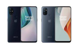 OnePlus Nord N10 5G et N100 : deux smartphones abordables, à partir de 199 €