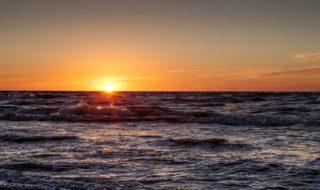 L'Atlantique a traversé sa décennie la plus chaude depuis au moins 2900 ans