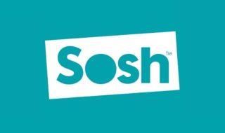 Sosh ne propose plus de forfait à 19,99 € par mois, découvrez les nouvelles offres