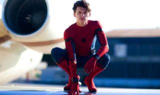 Spider-Man 3 : Tom Holland est arrivé à Atlanta pour le début du tournage