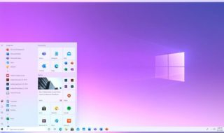 Windows 10 octobre 2020 : nouveautés et comment installer la mise à jour