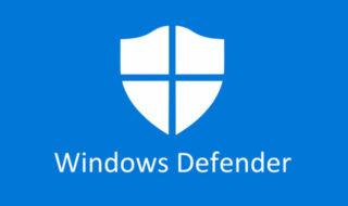 Windows Defender : l'antivirus gratuit de Microsoft est aussi performant que Kaspersky ou McAfee
