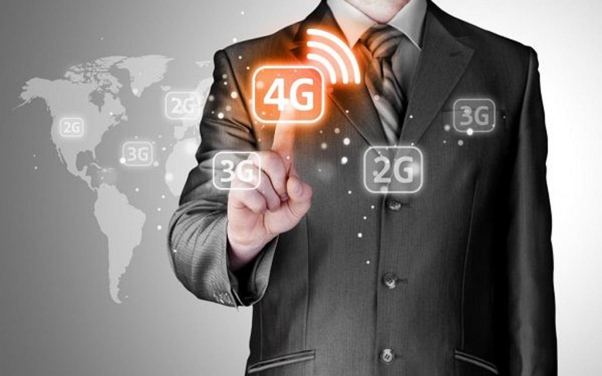 4G : une couverture totale en 2022