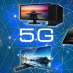 La 5G pourrait se déployer dès le 18 novembre