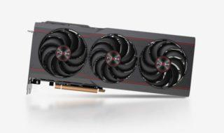 AMD Radeon RX 6800 XT Pulse Sapphire