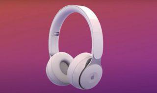 AirPods Studio : oups, Apple dévoile encore son design par erreur