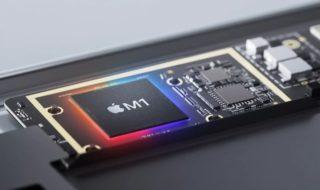 Apple Silicon : des MacBook avec un nouveau design débarqueraient en 2021