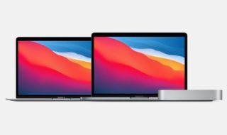 Apple Silicon Mac M1