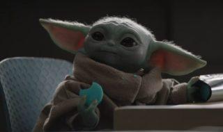 The Mandalorian : la Force de Baby Yoda révélée dans le dernier épisode