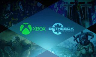 Xbox : les jeux Bethesda sortiront sur Switch et PS5, assure Microsoft