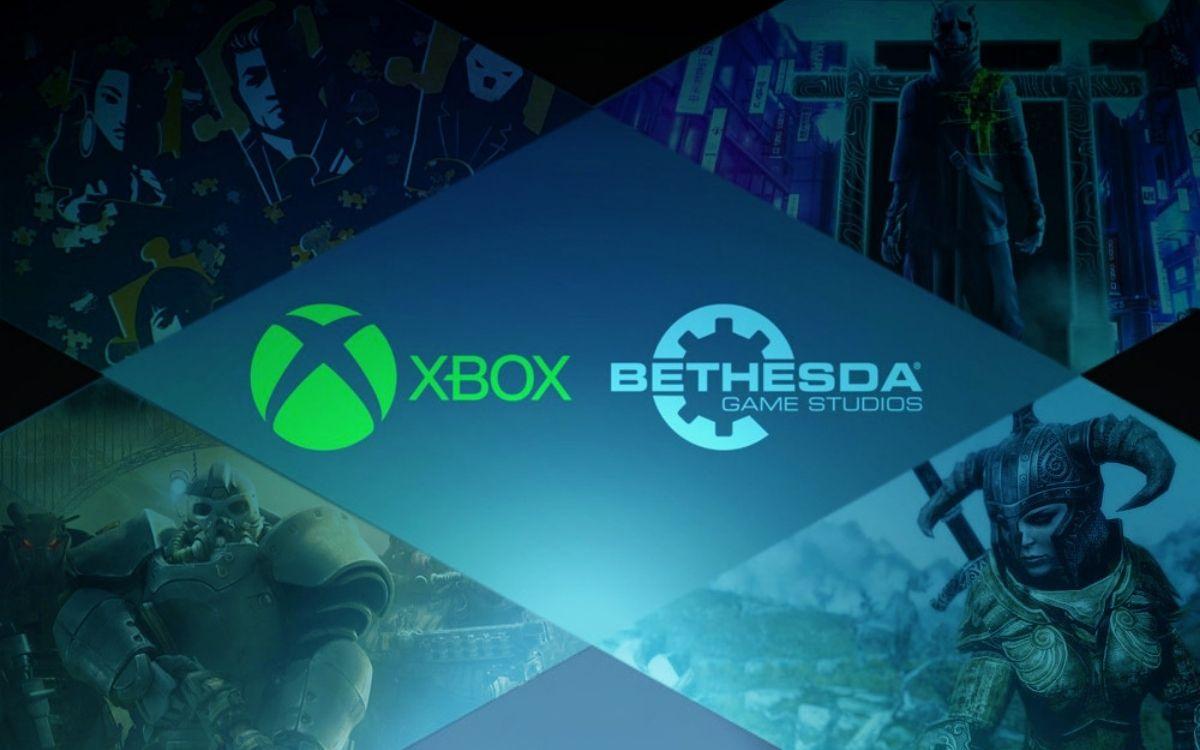 Bethesda et Xbox