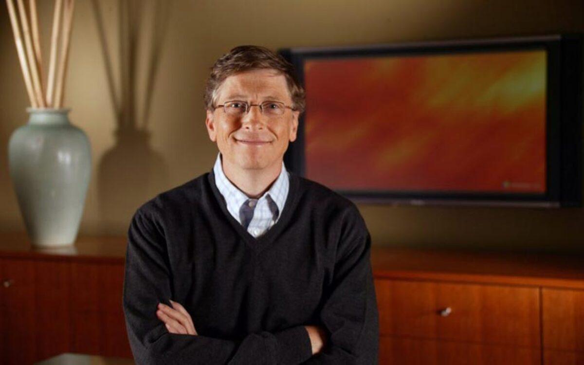 Bill Gates estime que les vaccins Covid seront efficaces d'ici février