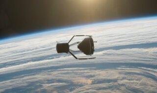 ClearSpace-1 : une griffe géante envoyée en orbite pour nettoyer les débris spatiaux