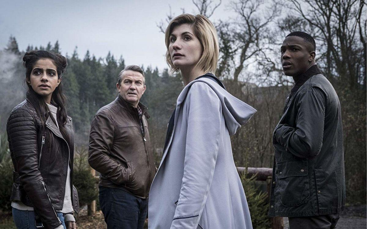 Doctor Who saison 13