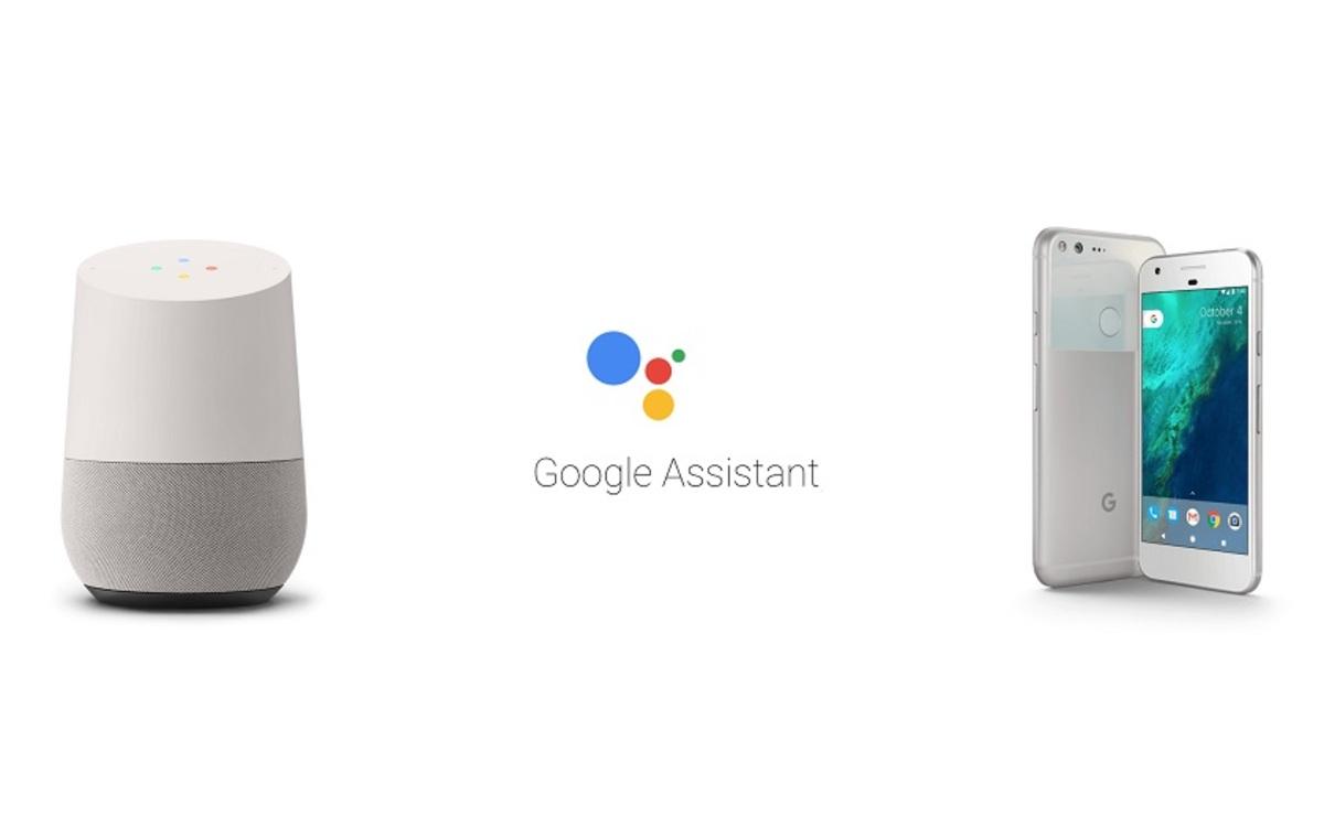 Google Assistant : les programmations à la voix arrivent