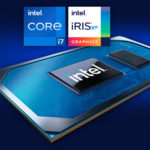 Intel Tiger Lake iRIS Xe Max