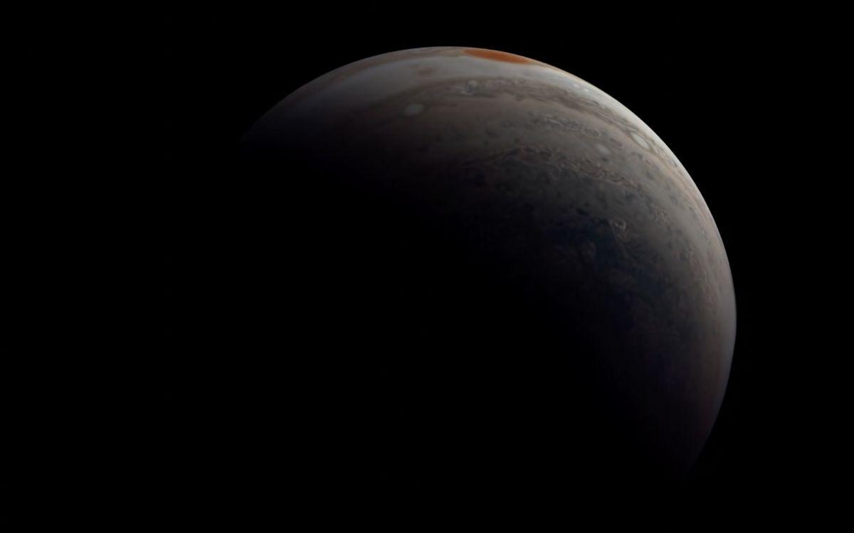 Jupiter Juno Survol