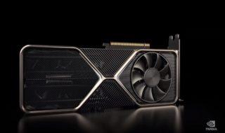 Nvidia GeForce 3080 Ti