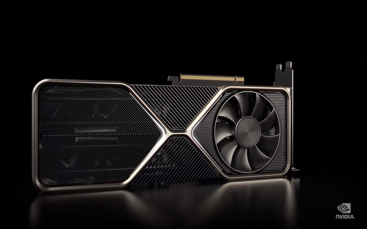 Nvidia GeForce 3080 Ti