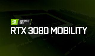 Nvidia GeForce RTX 3000 : les versions pour PC portables arrivent, avec des CPU Ryzen