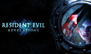 Resident Evil Revelations 3 : sortie sur Nintendo Switch en premier et en 2021