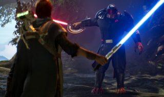Star Wars Jedi Fallen Order le 10 novembre sur Xbox Game Pass Ultimate