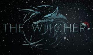 The Witcher : Netflix diffuse une étonnante bande-annonce de Noël, à la fois gore et festive