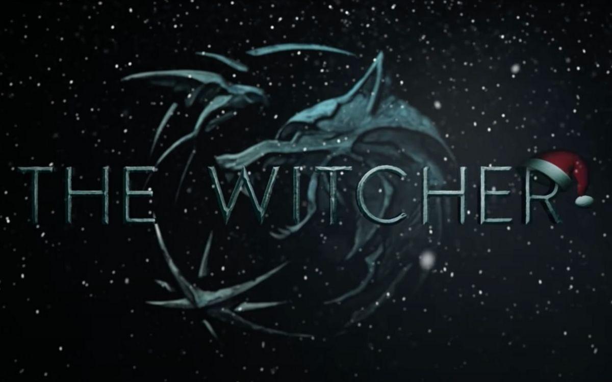 The Witcher série Netflix Noël
