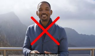 YouTube Pas de Rewind en 2020