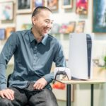 Yujin Morisawa (Fukui Satoru :Sony Interactive Entertainment)