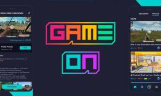 Amazon lance GameOn, un service de streaming vidéo façon Twitch pour les jeux mobiles