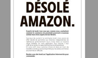 « Sorry Jeff » : Intermarché tacle Amazon et lance un « drive solidaire » pour les petits commerçants