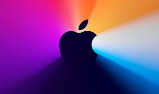 Apple Keynote : MacBook Air et Pro au programme