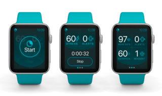 Une application Apple Watch contre les cauchemars