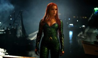 Amber Heard confirme sa présence dans Aquaman 2