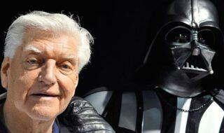 David Prowse : Star Wars