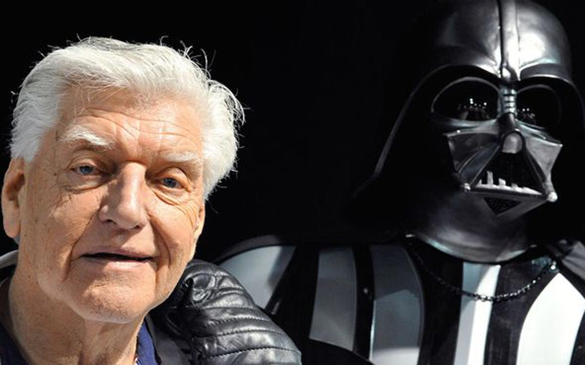 David Prowse : Star Wars