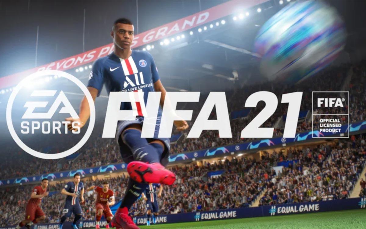 FIFA 21 : playtime vous aider à dépenser moins dans FUT