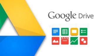 Google Drive va supprimer automatiquement les fichiers des comptes inactifs