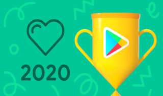 Google Play Store : les meilleurs jeux et applications de 2020