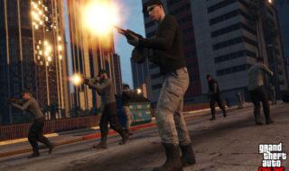 Jouer à GTA ne rendrait pas plus violent, affirme une étude
