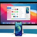 iMazing transfert iOS apps sur Mac Apple Silicon